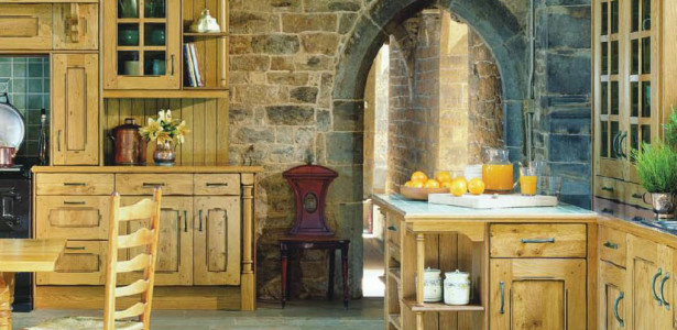 English Cottage Kitchen Designs Strong Traditional Country Kitchen