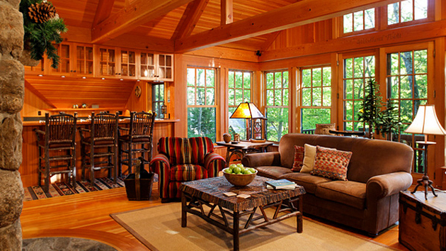 Country Living Room Furniture Ideas Living Rural